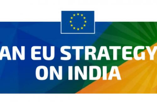 An EU Stratigy on India