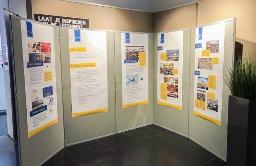 Oefen Met Elektronisch Stemmen Provincie West Vlaanderen