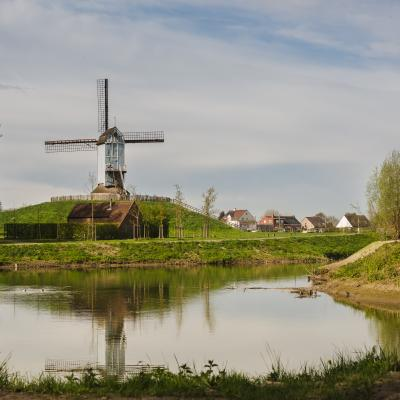 Windmolen Gavers